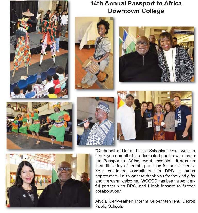 Wayne County Community College 42
