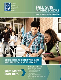 WCCCD - Academic Schedules