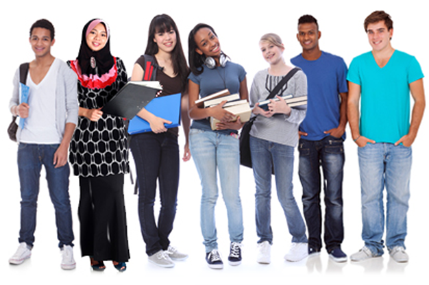 Federal college work study program
