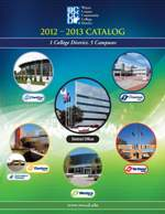 WCCCD - College Catalog
